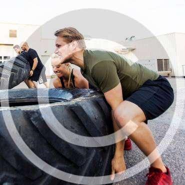 The 4-Week Weightlifting Program